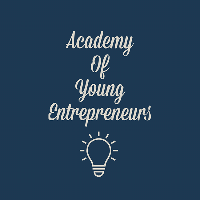 Academy of Young Entrepreneurs Logo